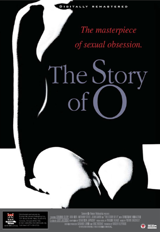 Story of O